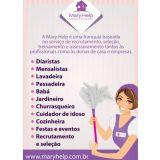 Mary Help - Cariri