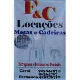 F&c Locações