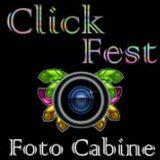 Click Fest Foto Cabine