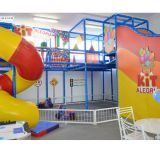 Buffet Infantil Kit Alegria - Faça sua festa aqui!
