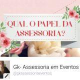 GK Assessoria e Organização de Eventos