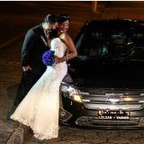 TranscarNoivas - o Carro da Noiva