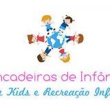 Brincadeiras de Infância - Área Kids e Recreação
