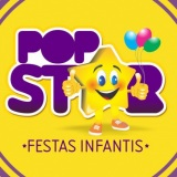 Pop Star Festas & Eventos