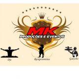 MK Produçoes e eventos