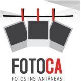 Fotoca - Cabine Fotográfica
