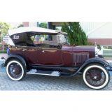 Ribamar Aluguel de Carros Antigos