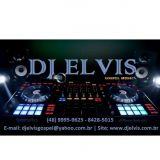 DJ Elvis Gospel