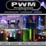 Pwm Produções