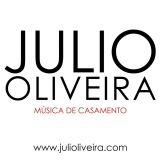 Julio Oliveira - Cantor de casamento