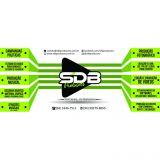 Sdb Producoes de Eventos