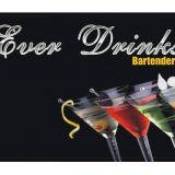 Ever drink´s bartenders (Serviços de Barman)