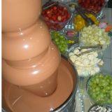 Cascata de Chocolate em Osasco