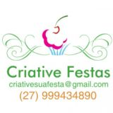 Criative Festas