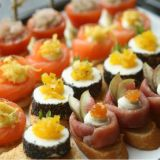 Buffet Canapes Finos