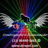 DJ Rapel -- Stecca Kids