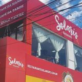 Restaurante e Espaço para Evento Solaris