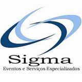 Sigma Eventos e Serviços Especializados