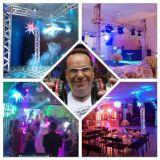 Som, Iluminação, Grid e DJ para animar a sua Festa