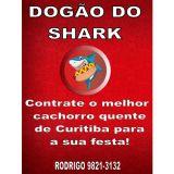 Dogão do Shark