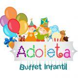 Adoleta Buffet Infantil