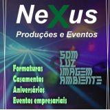 Nexus produções e eventos