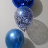 Kakau e Ninha Balões