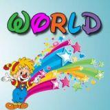 World Temas e decorações