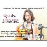 Rita Lima - violão voz