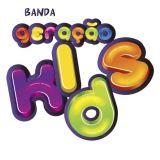 Banda Infantil Geração Kids