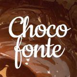 Chocofonte - Cascata de Chocolate Curitiba