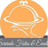 Servindo Festas e Eventos - Tudo Para a Sua Festa
