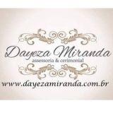 Assessoria & Cerimonial Dayeza Miranda