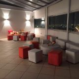 Aluguel de lounges decorativos Rio 2016