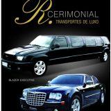 RCerimonial Transportes de Luxo