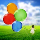 Alexandra Carvalho - Decoração com Balões