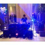 Open bar ( bartender) + Balada DJ iluminação e som