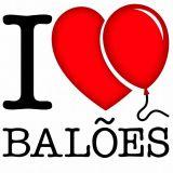 I Love Balões * Balões personalizados e a gás heli