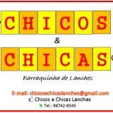Barraquinha de Lanches para Festa Infantil São Gon