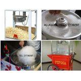 Aluguel de Pipoqueira e máquina de algodão doce pa