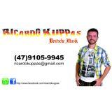 Ricardo Kuppas - Deutshe Musik