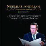 Neemias Andrian Celebrante de Casamentos