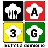 A3G Buffet a Domicilio