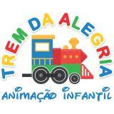 Trem da Alegria Animação Infantil