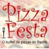 PizzaiFesta Recife