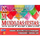 Kmm Festas