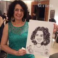 Estúdio Noelle Desenhos e Caricaturas