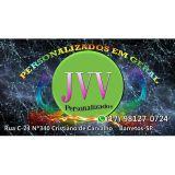Jvv Personalizados