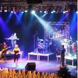 Banda Cristal