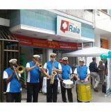 Bandinha De Carnaval, Banda Para Festa De Criança